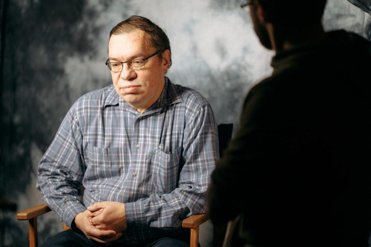 Нижегородский писатель Николай Свечин получил премию Всероссийской полицейской ассоциации