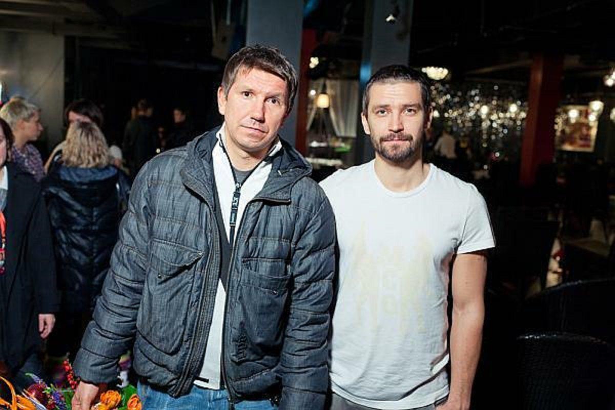 Максим Галкин пригласил братьев Кристовских в шоу «Сегодня вечером»