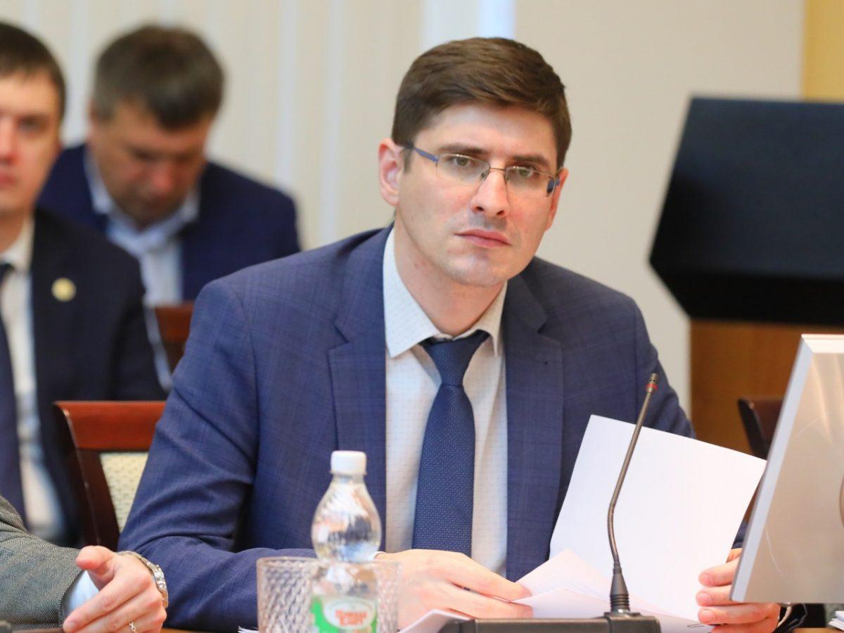 Андрей Саносян: «Наша задача— недопустить повторных ограничений для бизнеса»