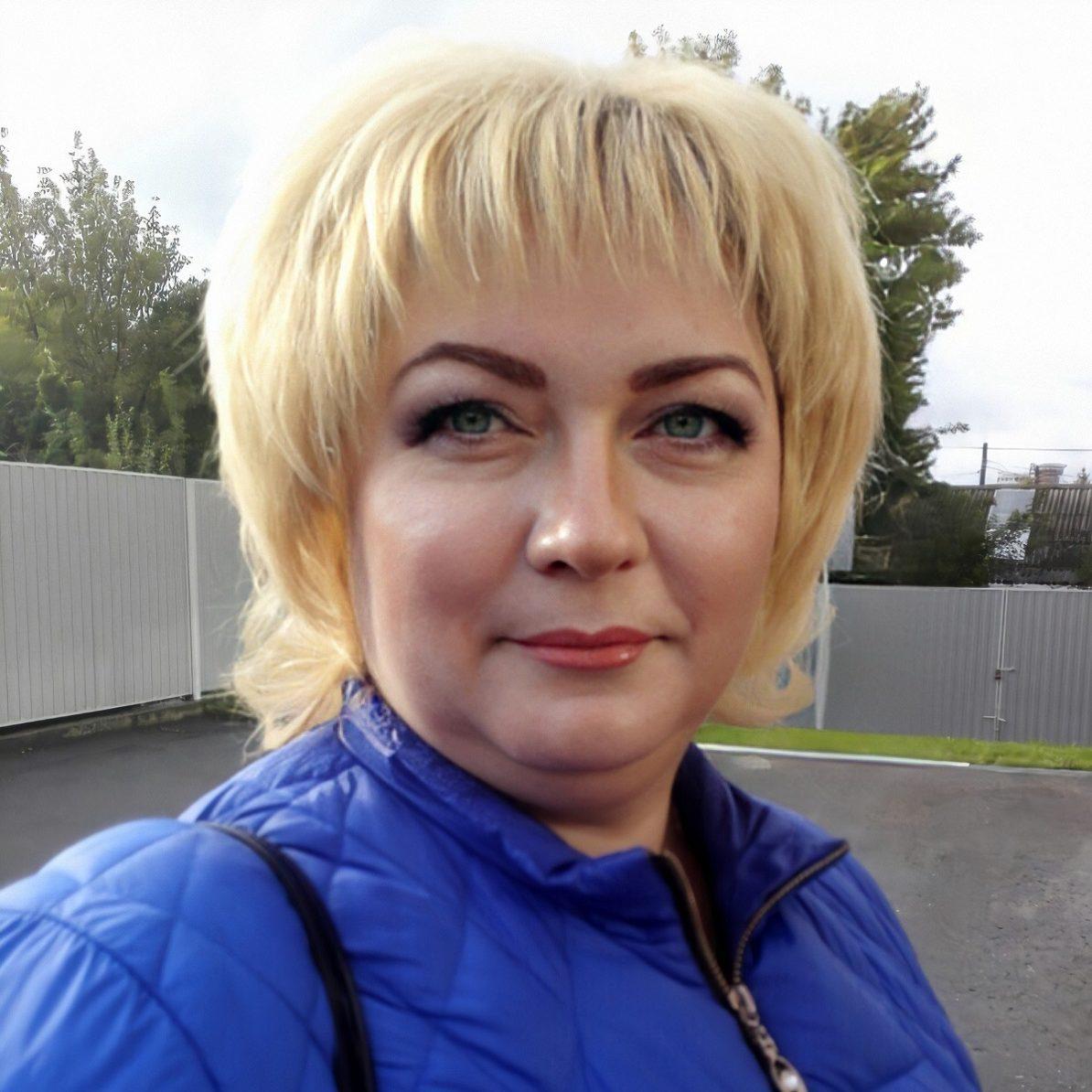 Адамова Татьяна