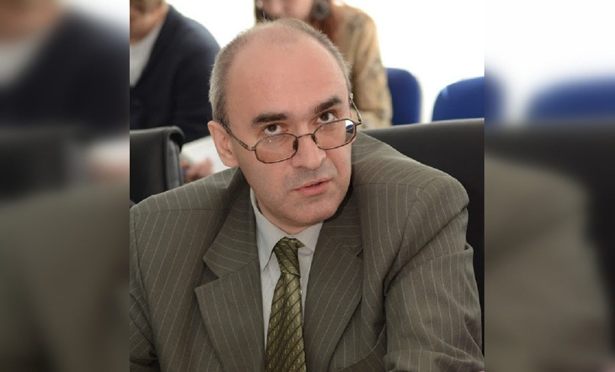 Александр Егоров: «Лидерство Никитина признали все»