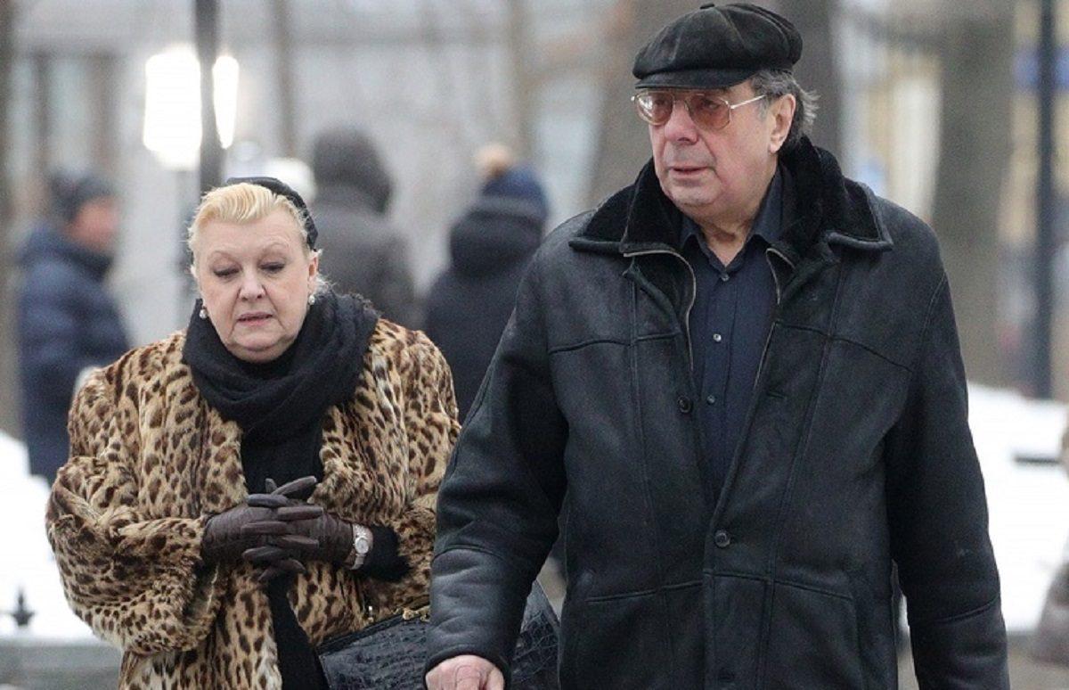 Мошенников, обокравших вдову Алексея Баталова, задержали