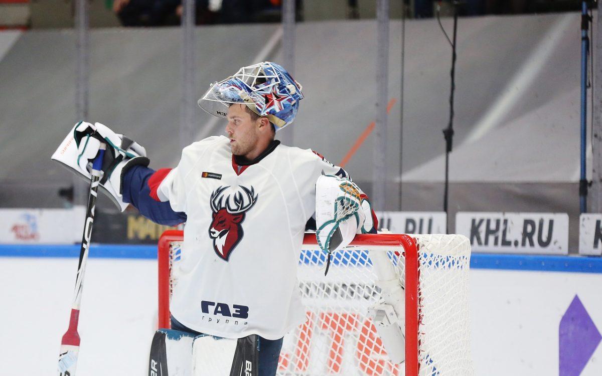 Укрепили последний рубеж: как Алексей Мельничук стал игроком ХК «Торпедо»