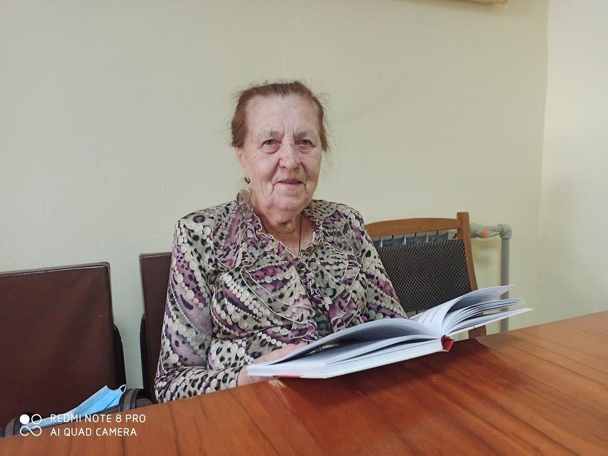 Бомбы для Курска: главный инженер-строитель Дальнеконстантиновского района рассказала, как пережила войну