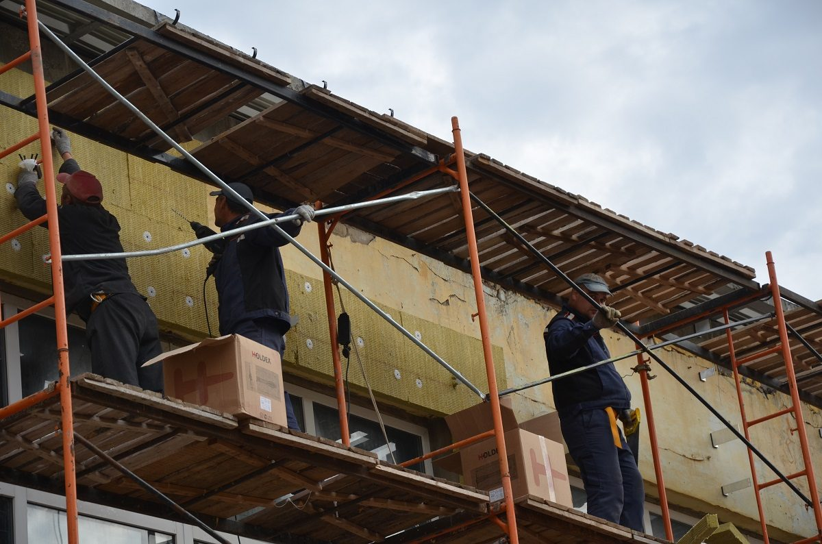 Стадион «Водник» на Бору капитально отремонтируют за 25 млн рублей