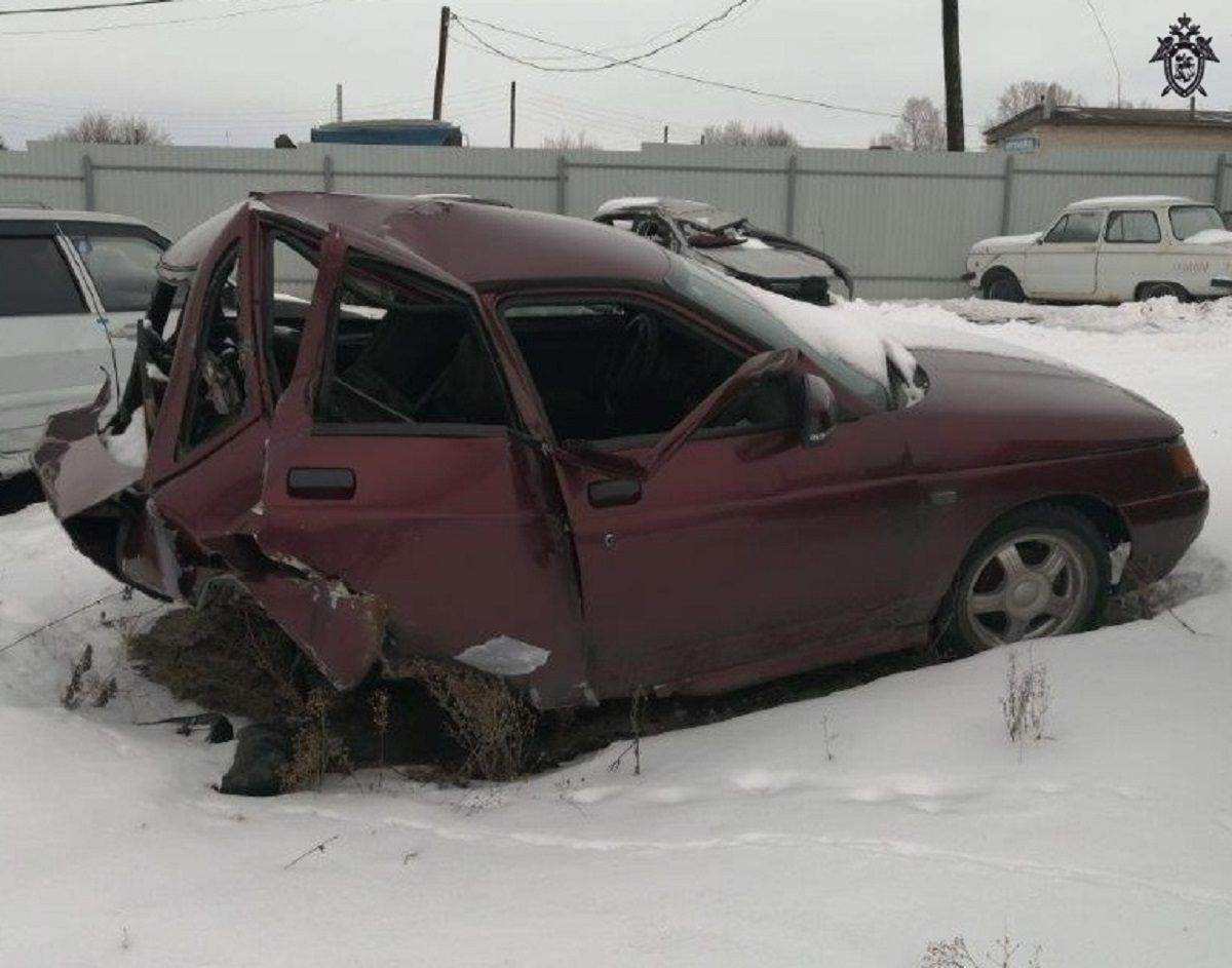 Пьяный депутат, устроивший смертельную аварию в Дальнеконстантиновском районе, осужден на 5 лет
