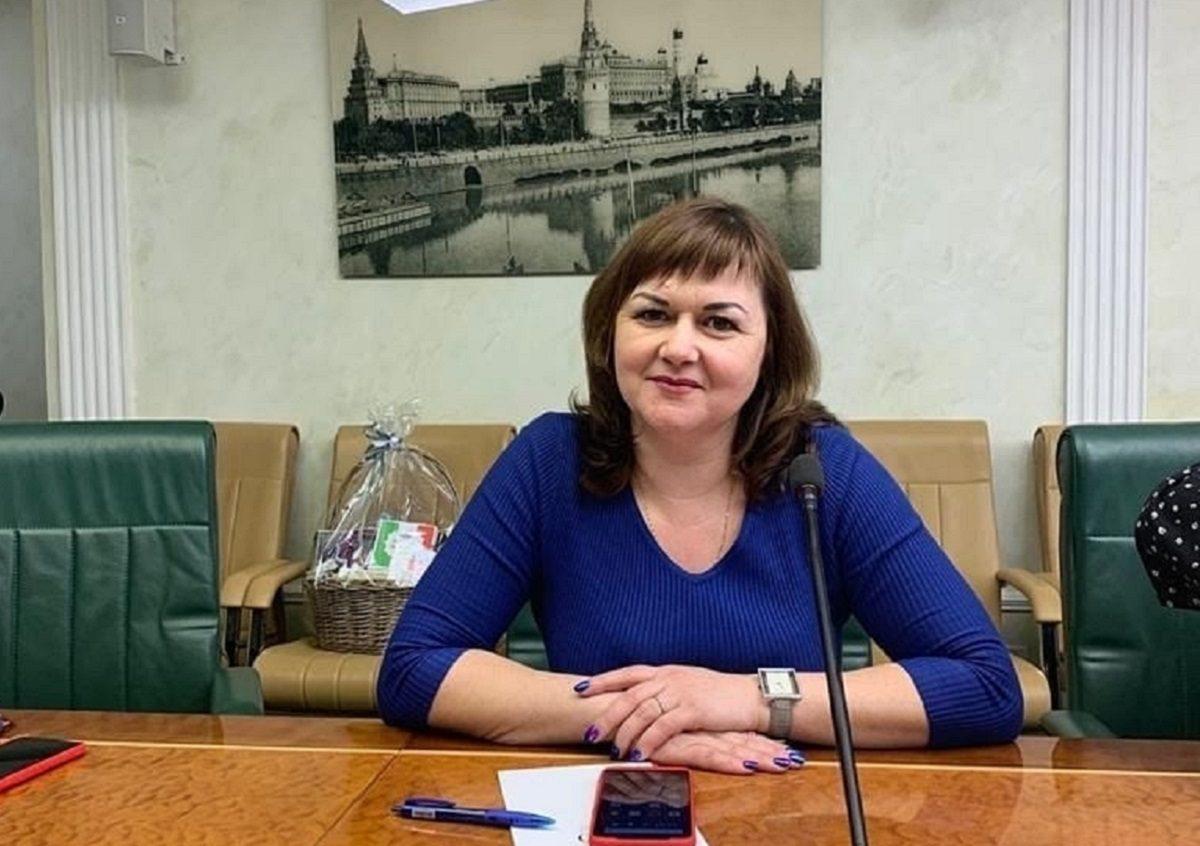 Елена Прохорова: «Женщинам всегда сложнее, чем мужчинам»