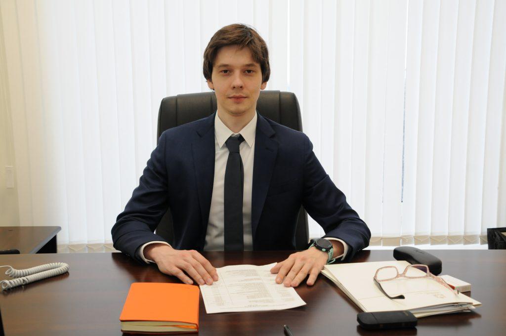 Глеб Никитин назначил Игоря Зотова заместителем председателя правительства Нижегородской области