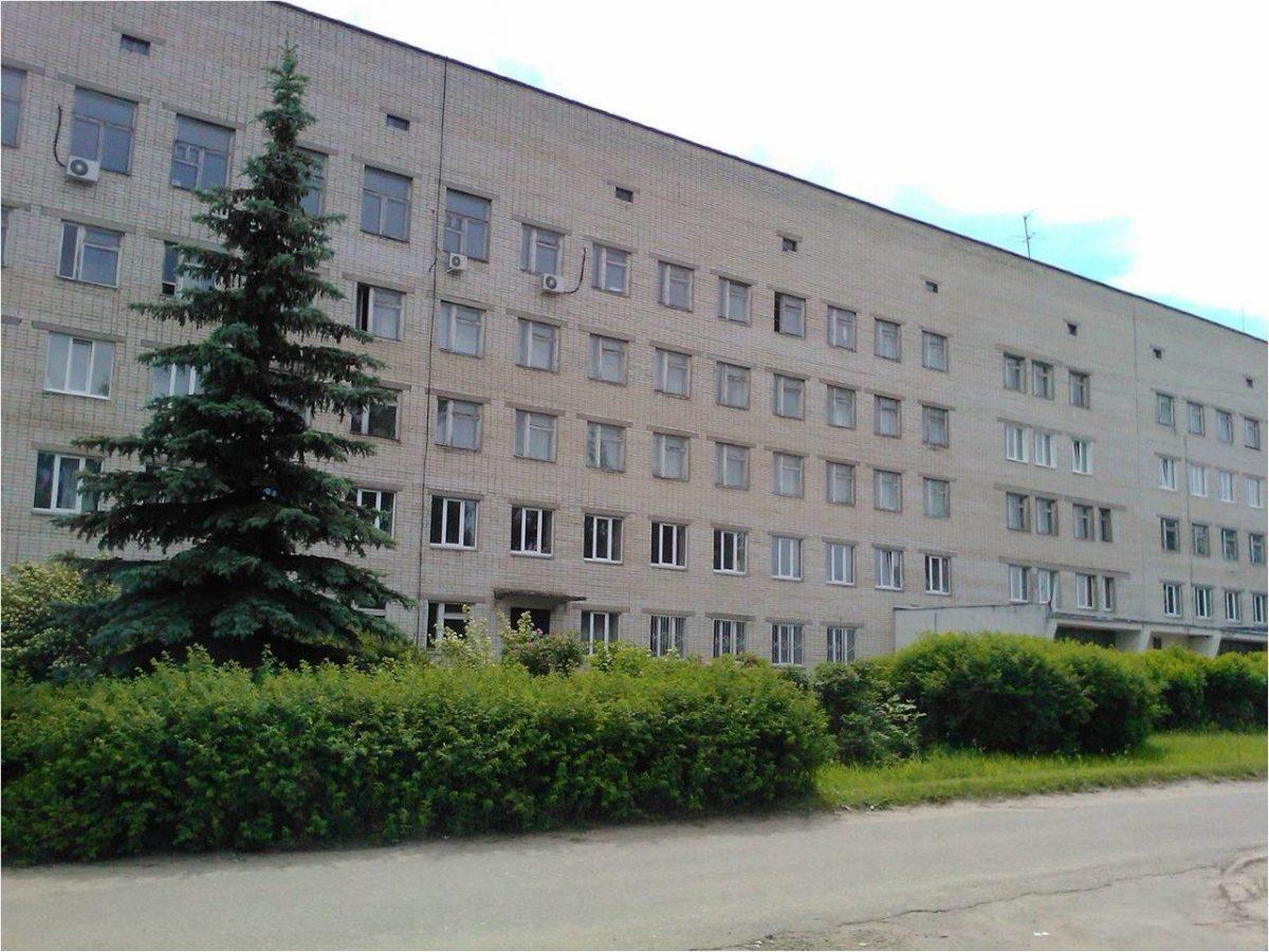 Глеб Никитин: «Сосновская ЦРБ получит медоборудование на14 млн рублей врамках нацпроекта «Здравоохранение»