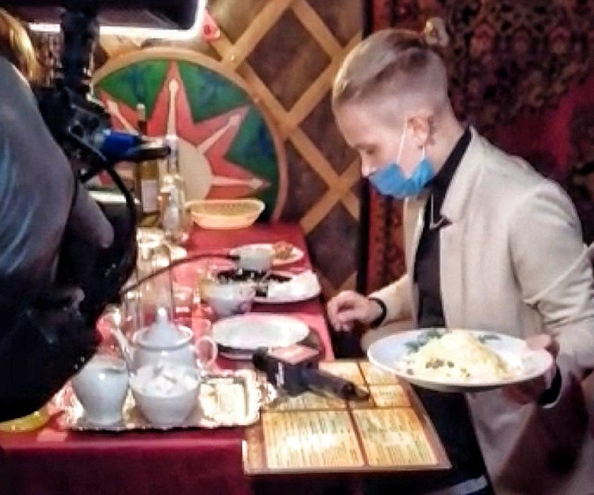 Ведущая «Ревизорро» Ксения Милас приехала в Нижний Новгород с проверкой