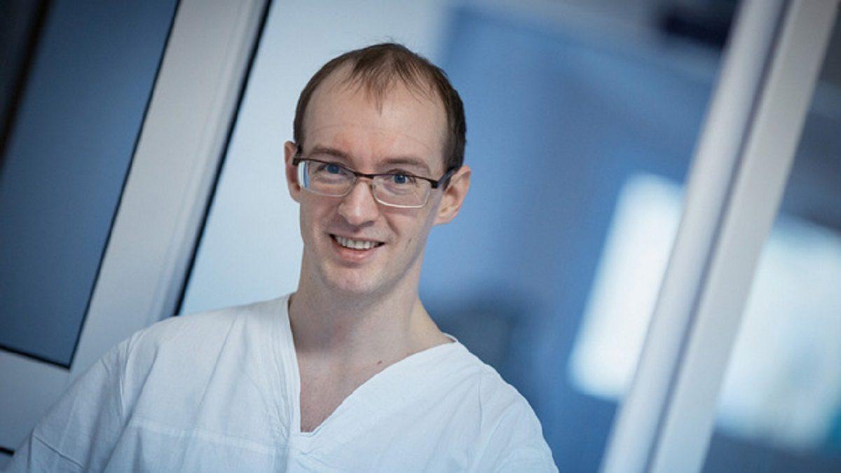 Сергей Гамаюнов: «На обследования рака груди должны приходить здоровые женщины»