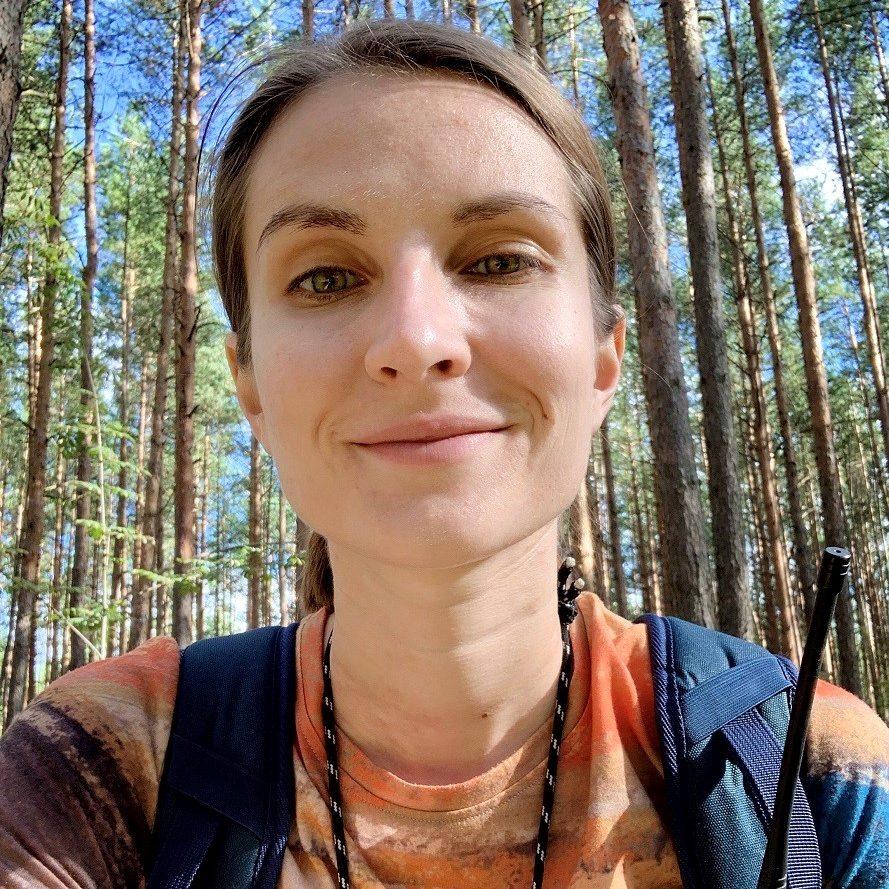 Гурова Дарья