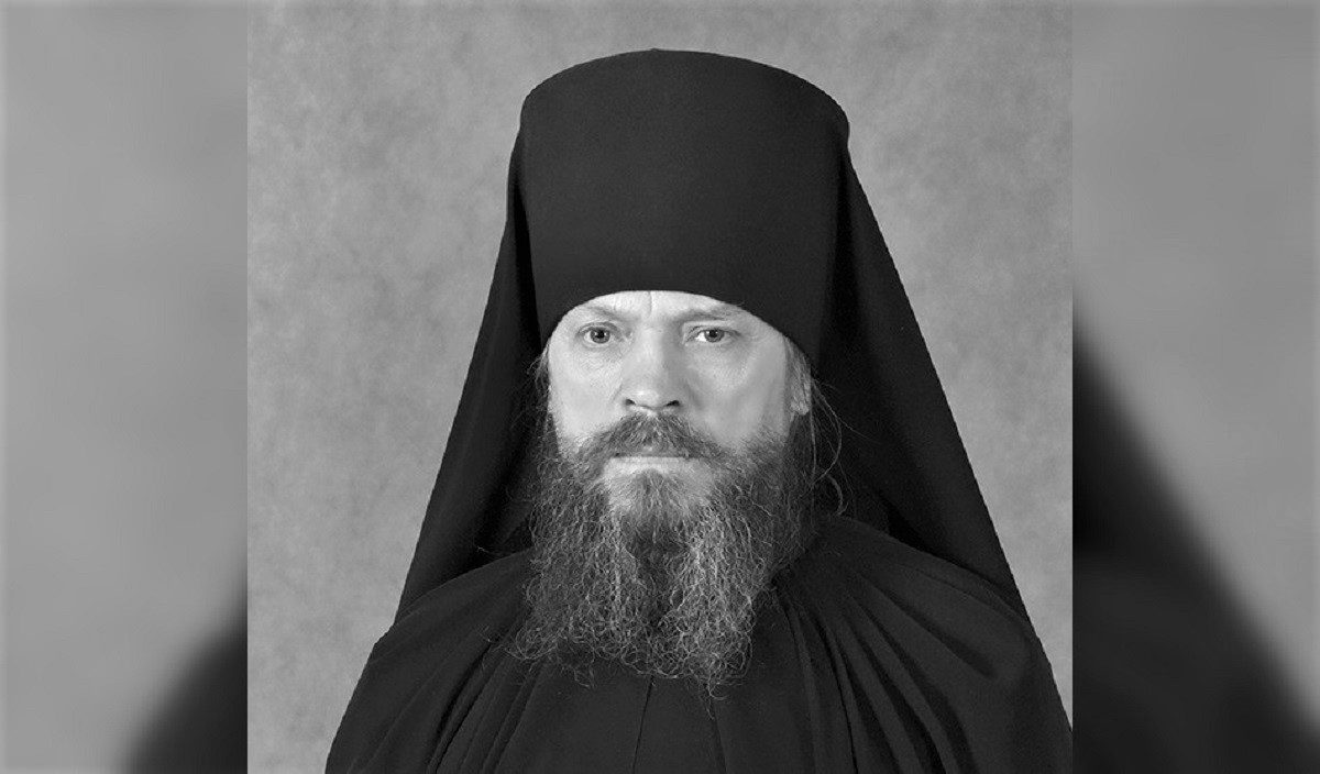 Нижегородский монах Мануил скончался от коронавируса