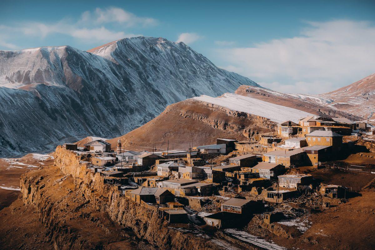 Фотовыставка «Кавказ без границ» откроется в Нижнем Новгороде
