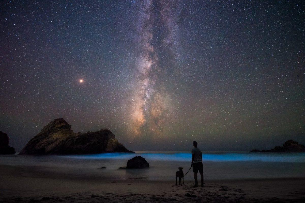 Нижегородцы смогут наблюдать за Марсом всю ночь