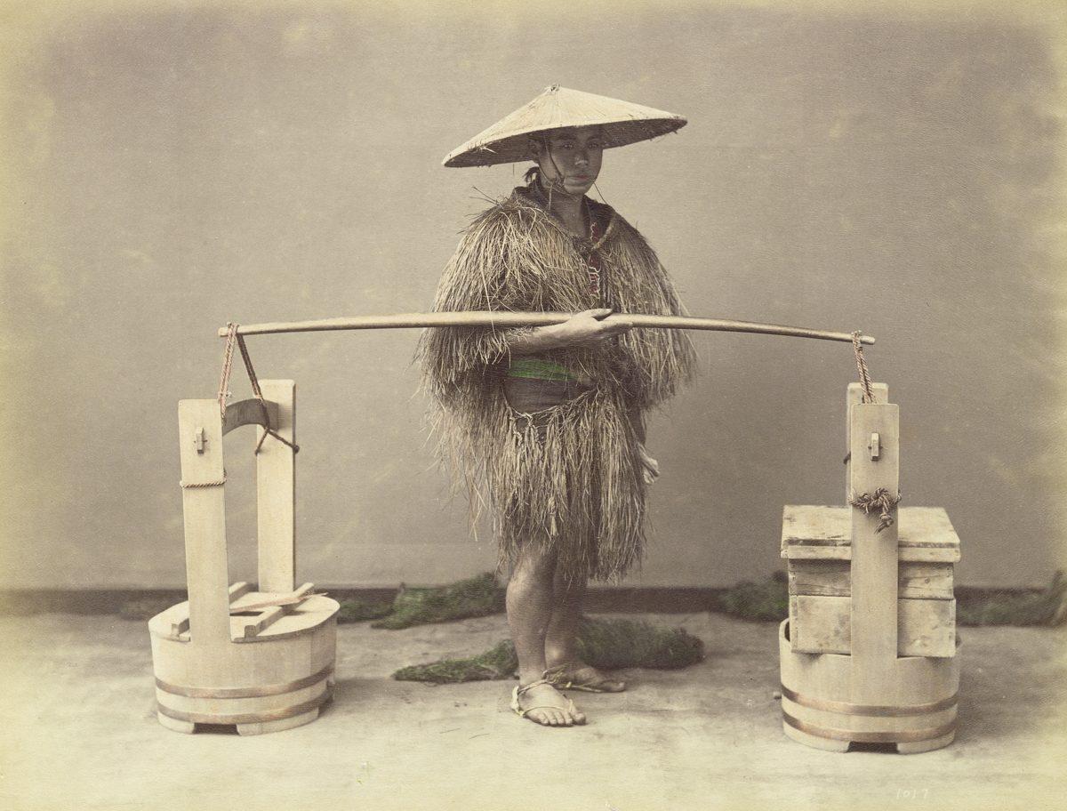 Выставка японской старинной фотографии открылась в Нижнем Новгороде
