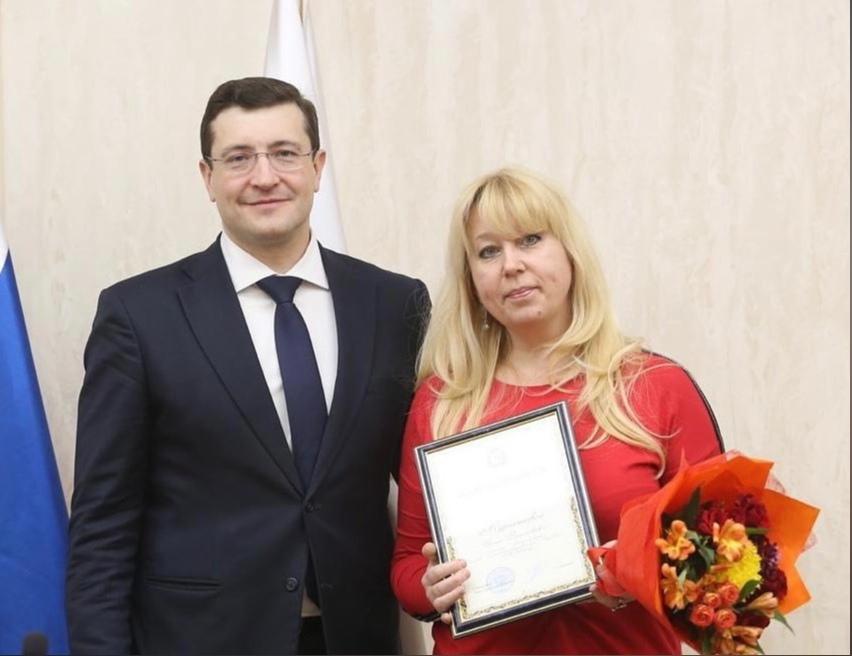 Глеб Никитин о гибели Ирины Славиной: «Я предприму все усилия, чтобы расследование было на контроле на самом высоком уровне»