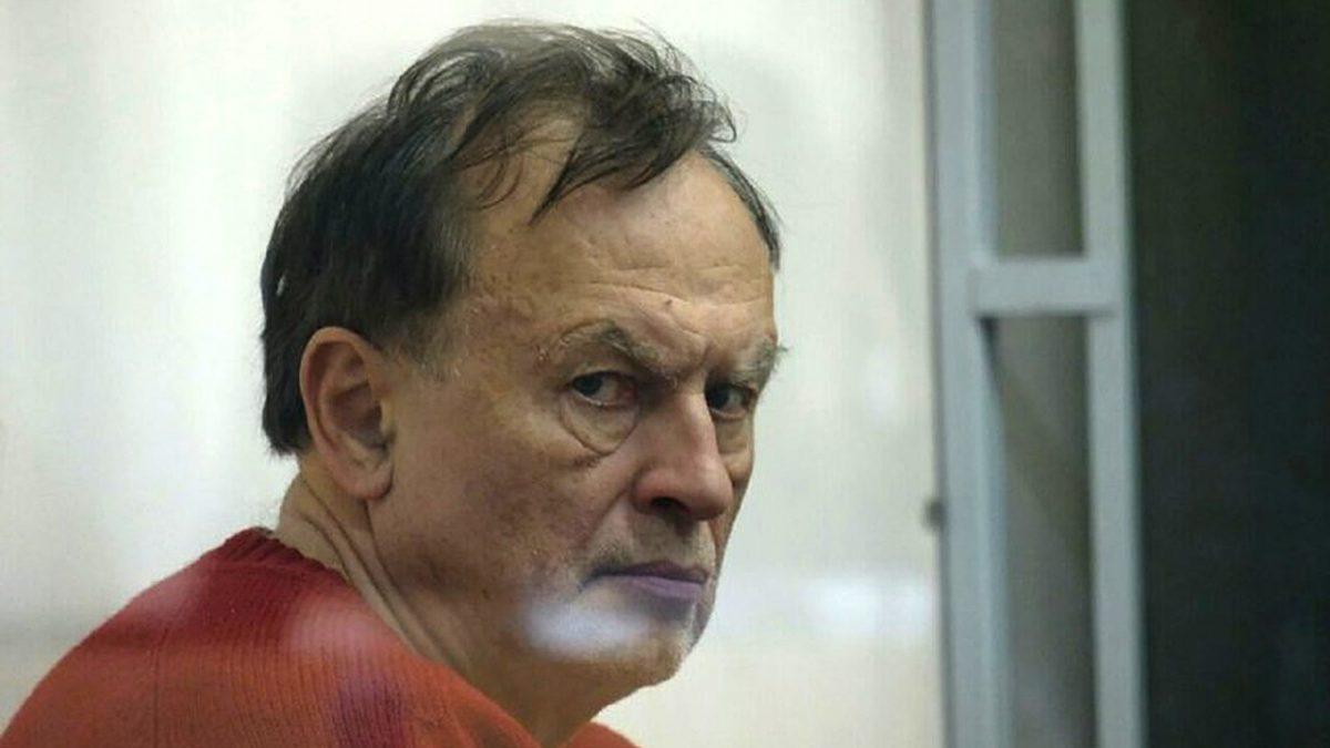 Историк-убийца Олег Соколов обвинил в своём преступлении жертву