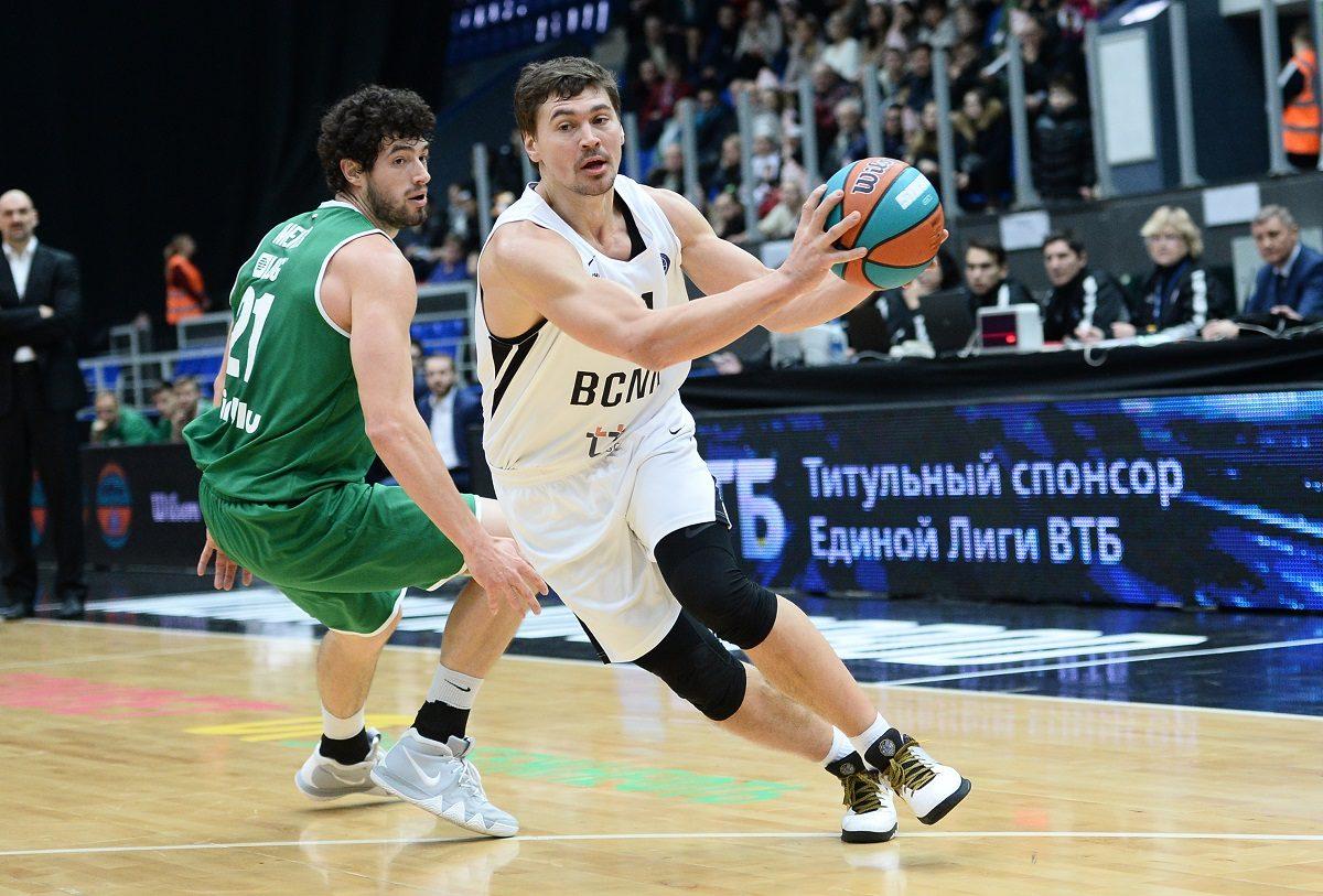 Баскетбольный клуб «Нижний Новгород» сыграет с пятикратным и действующим чемпионом Польши
