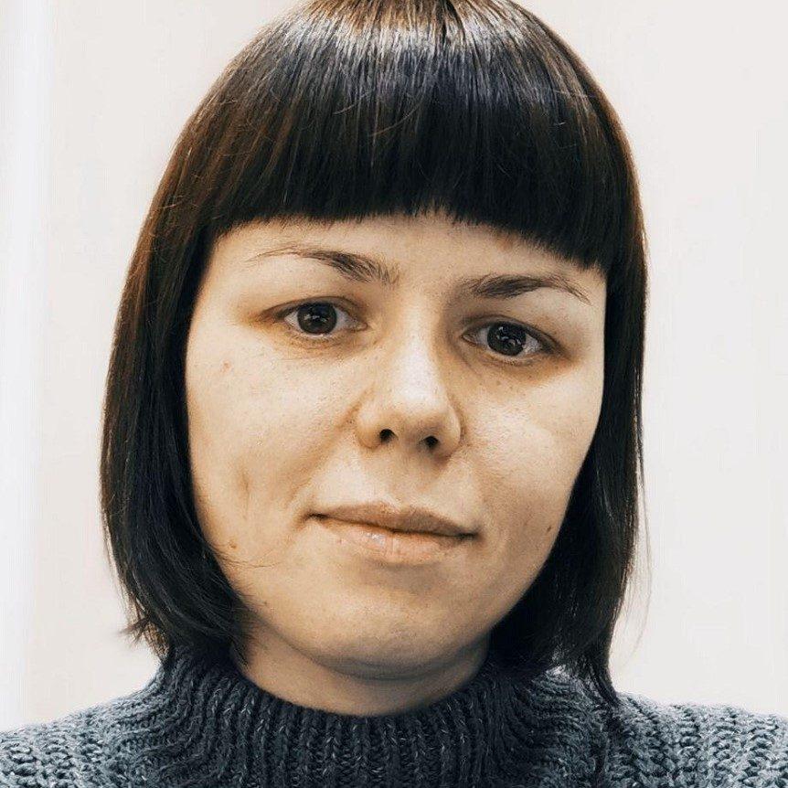 Сергеева Варвара