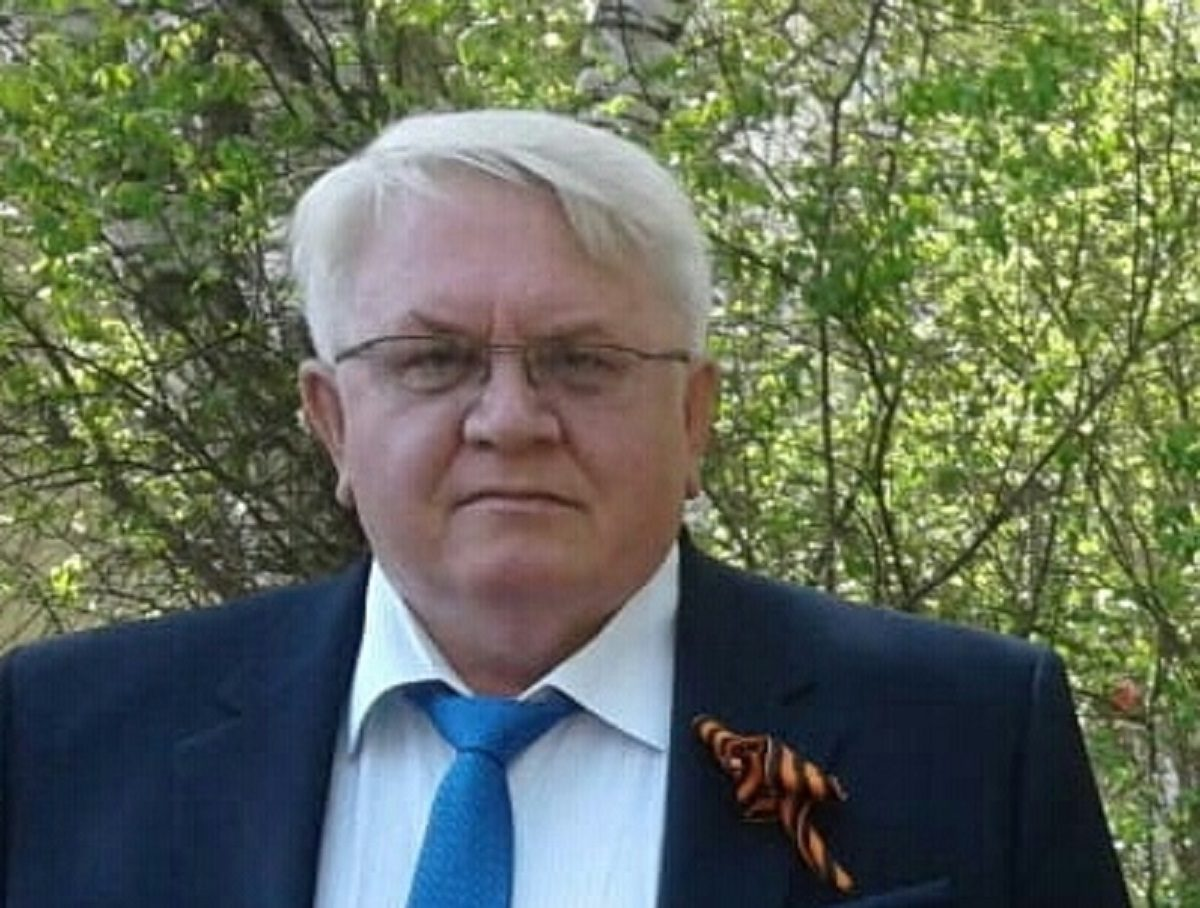 Замглавы администрации Сарова Сергей Анипченко умер от коронавируса