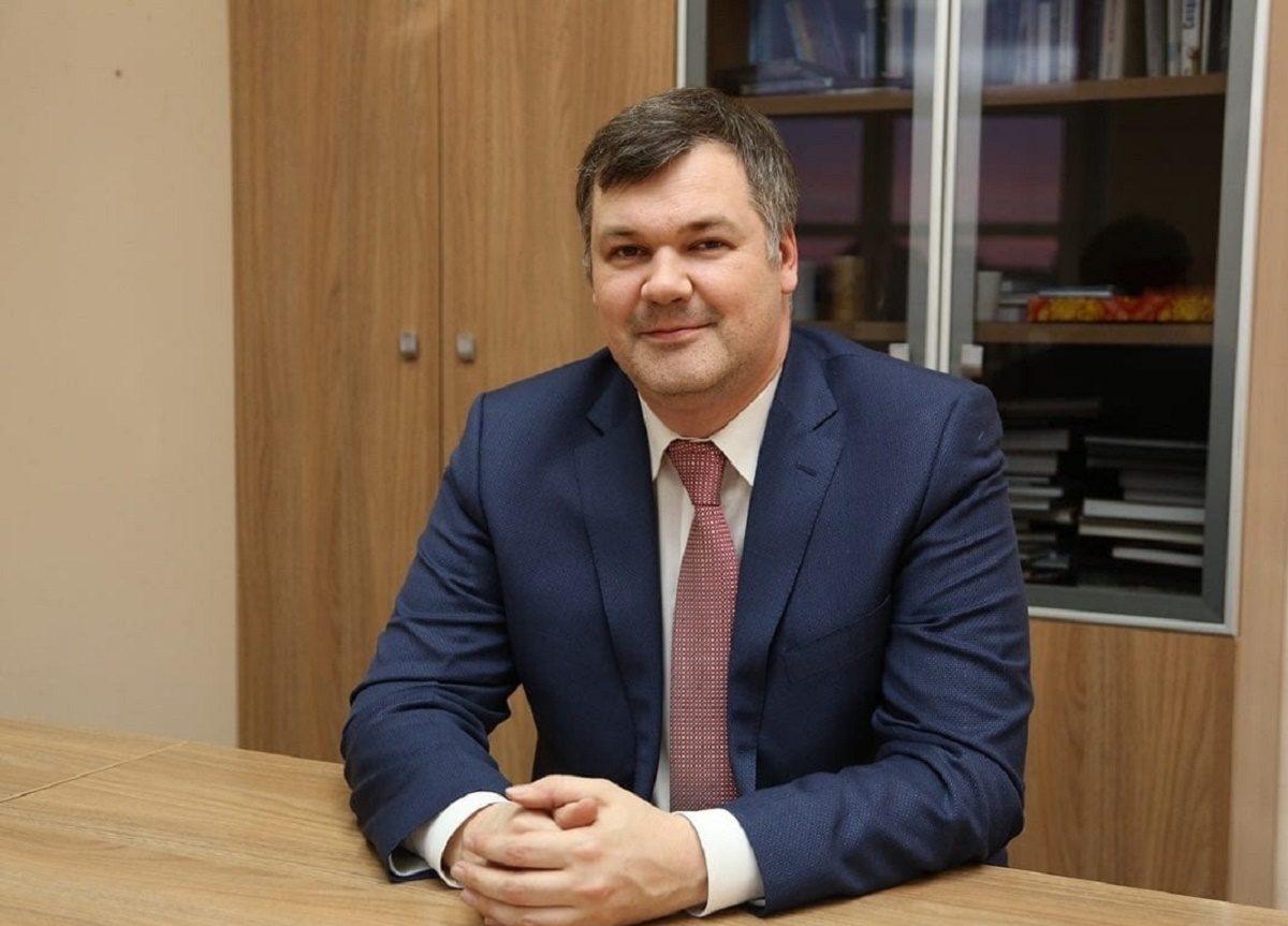 Сергей Ефимов: «Персональный цифровой сертификат — это возможность бесплатно получить востребованную профессию»