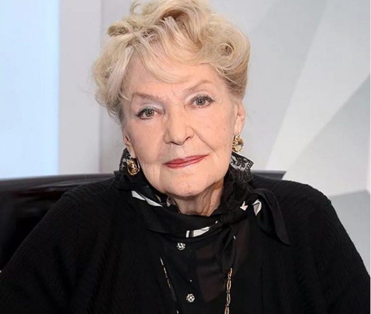 Ушла из жизни звезда советского кино Ирина Скобцева