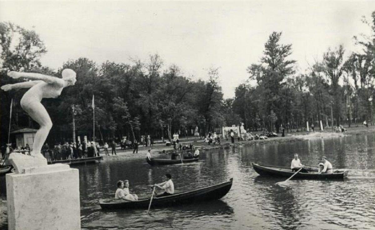 Сормовский парк