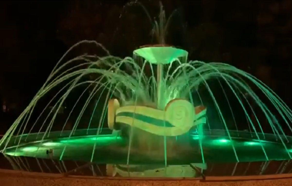 Нижегородец сядет на 10 лет в тюрьму за кражу светильников из фонтана