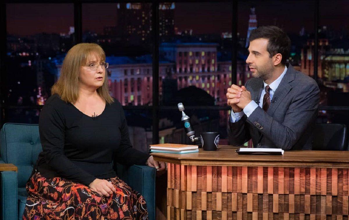 «Он всегда шутит»: Татьяна Гартман рассказала о встрече с Иваном Ургантом