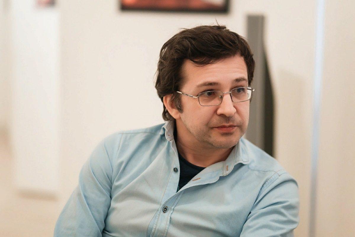 Валерий Барыкин: «Пин-ап нельзя назвать искусством в чистом виде»