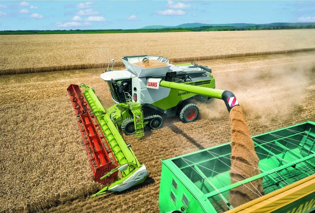 Глеб Никитин: «Нижегородские аграрии установили рекорд посбору зерновых культур»