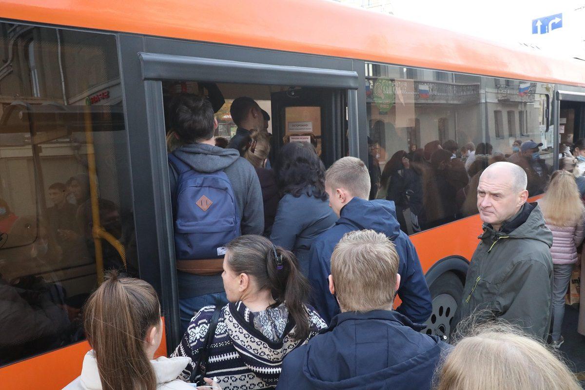 Минтранс: заморозка школьных проездных билетов пока не планируется