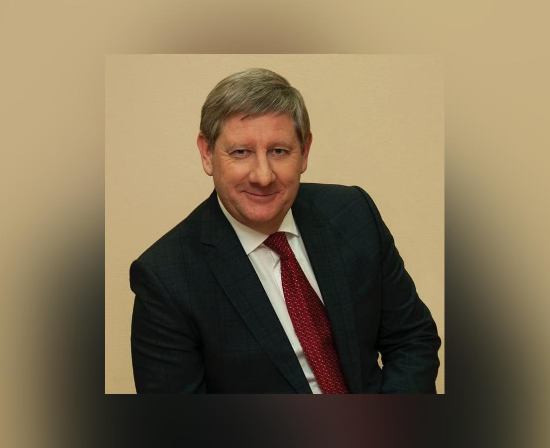 Андрей Чертков стал первым заместителем главы администрации Кстовского района
