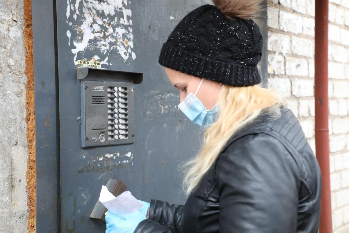 Посторонним вход воспрещён: нижегородцев вынуждают покупать ключи от новых домофонов