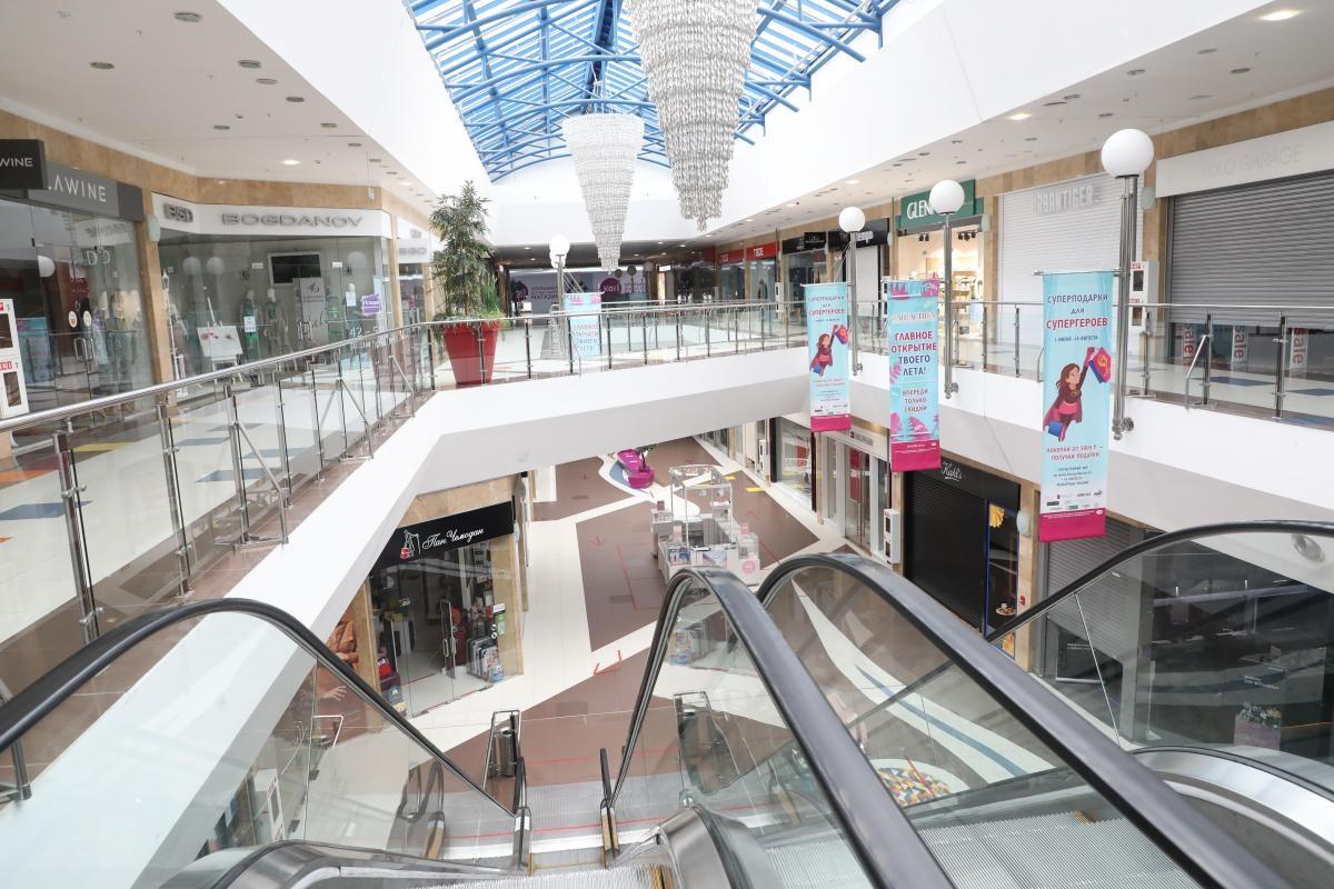 Владельцы торговых центров, предоставившие отсрочку арендаторам, получат отсрочку по налогам