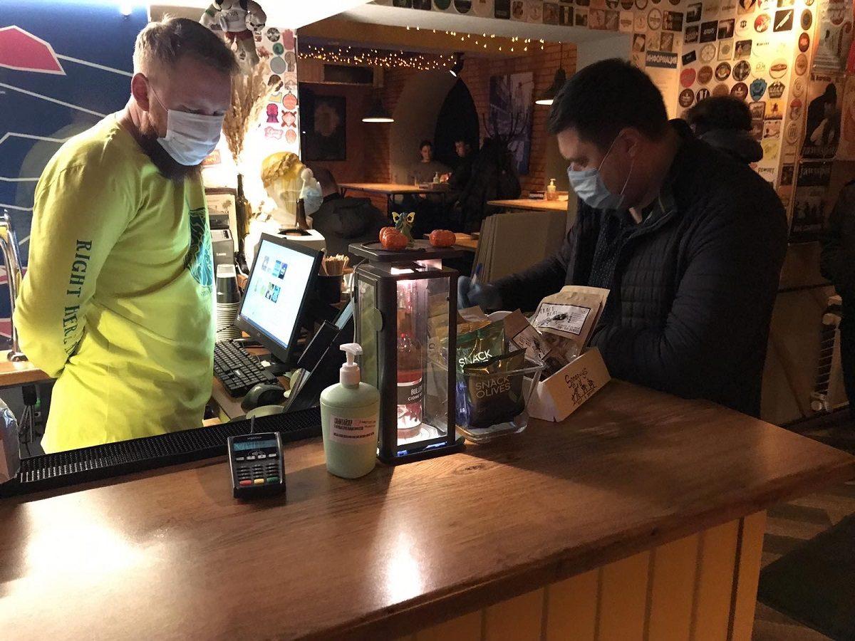 Минпром проверил около 60 ресторанов и кафе Нижнего Новгорода: выписали восемь протоколов