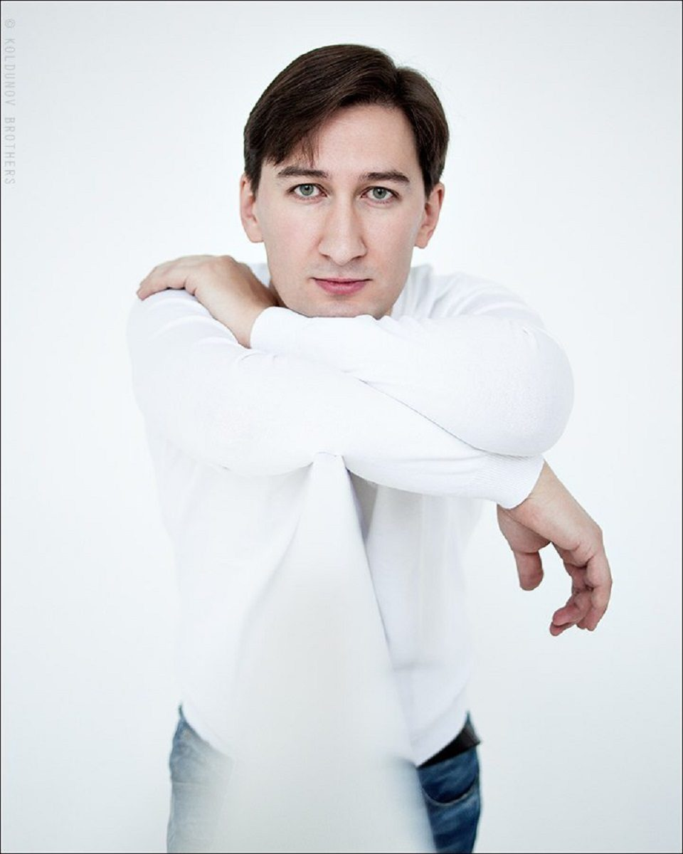Алексей Васильев