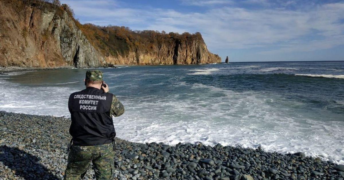 Причиной экологической катастрофы на Камчатке назвали токсичные водоросли