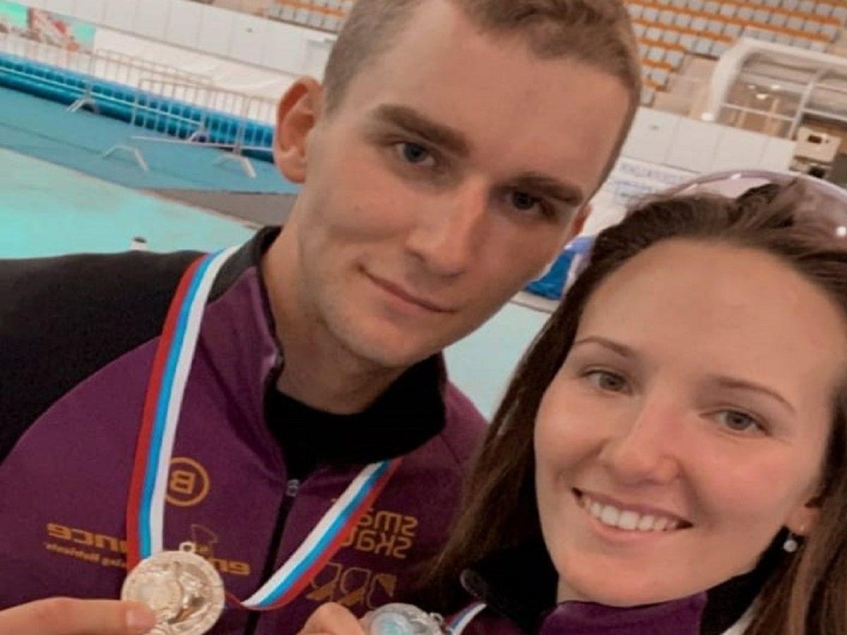 Нижегородские конькобежцы завоевали три медали на всероссийских соревнованиях в Подмосковье