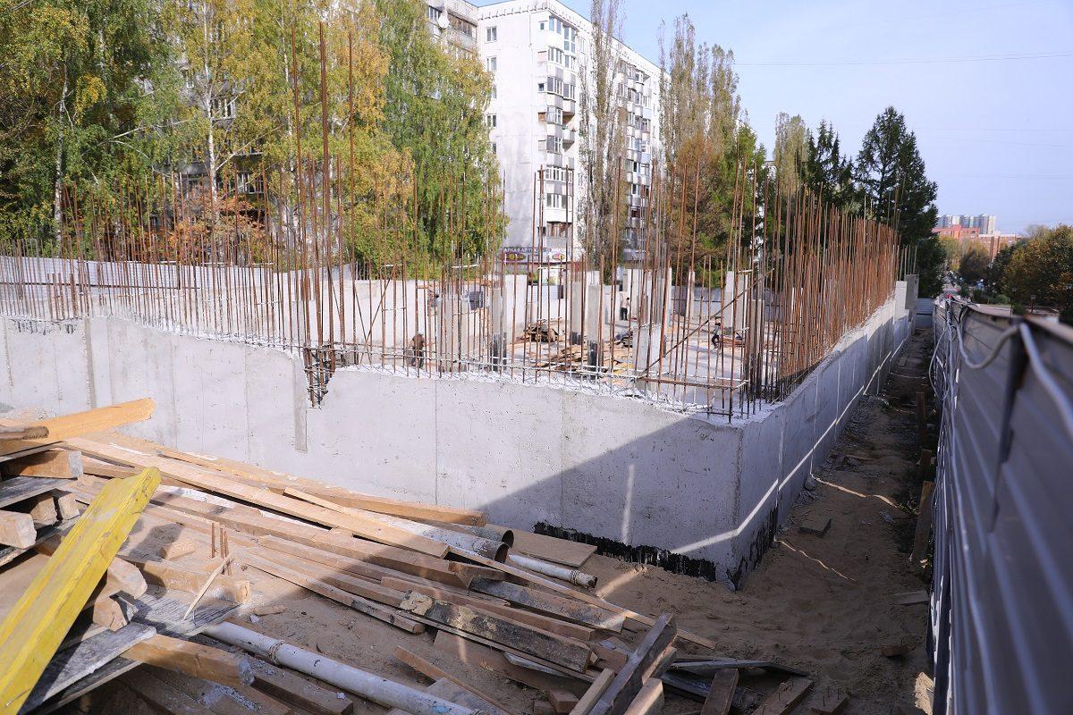 Жители Кузнечихи продолжают выступать против строительства Макдональдса