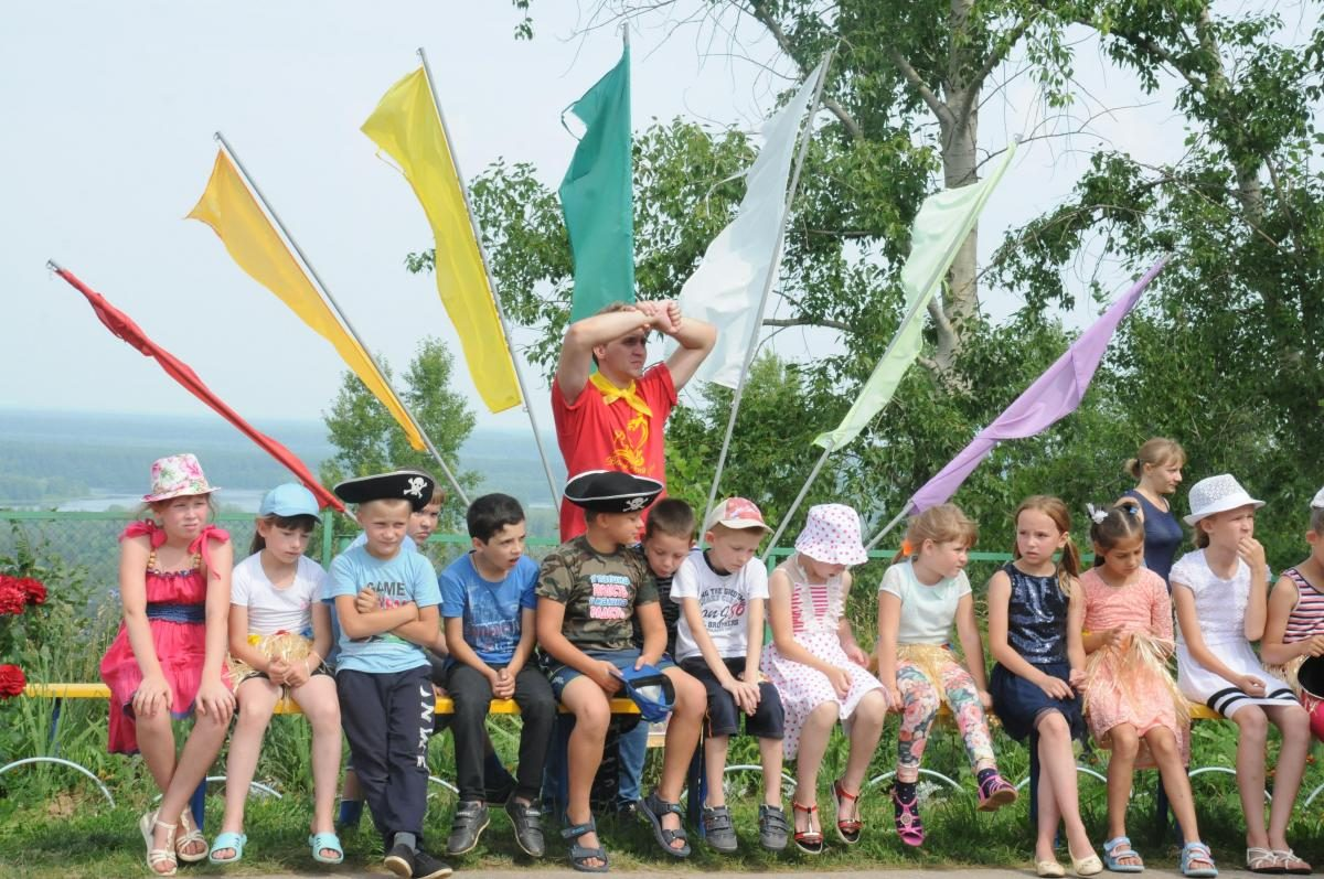 Глеб Никитин: «Детским лагерям врегионе будет оказана поддержка»