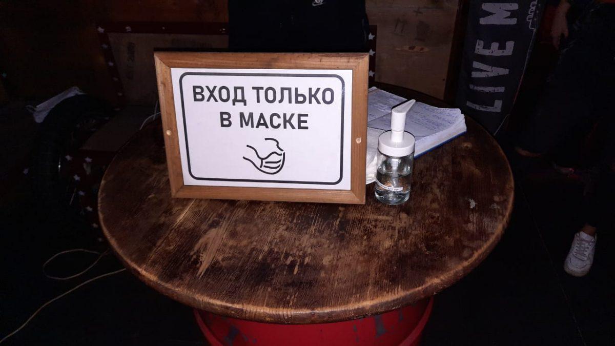 Затри дня вНижегородской области проверили 1789 объектов общепита иторговли