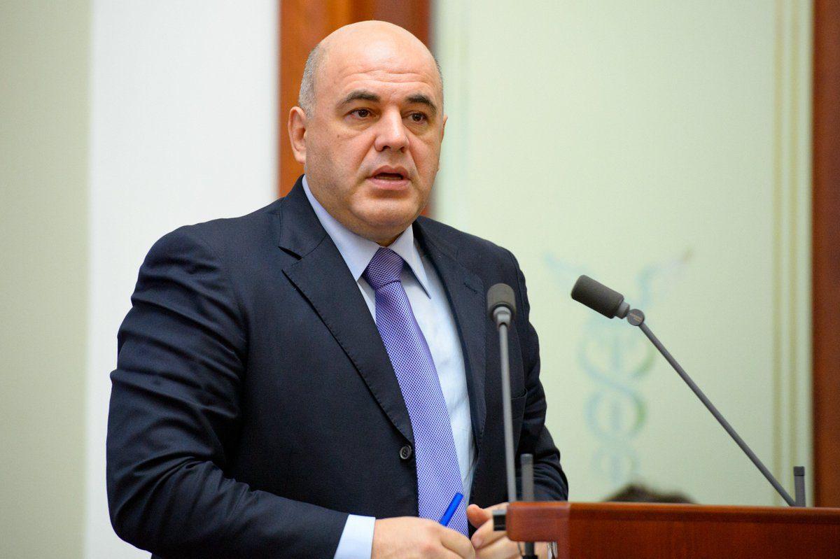 Премьер-министр Михаил Мишустин прибыл в Нижний Новгород с рабочей поездкой