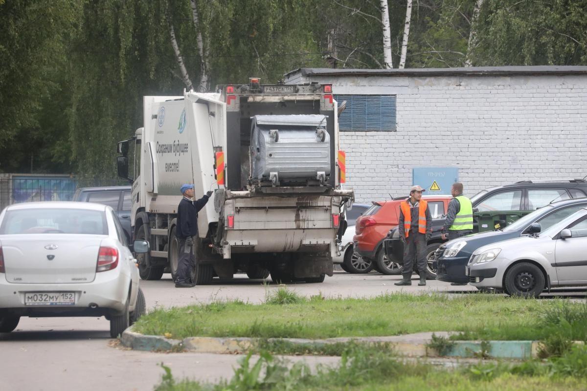 Пустили в отход: в Нижегородской области ужесточили контроль за вывозом мусора
