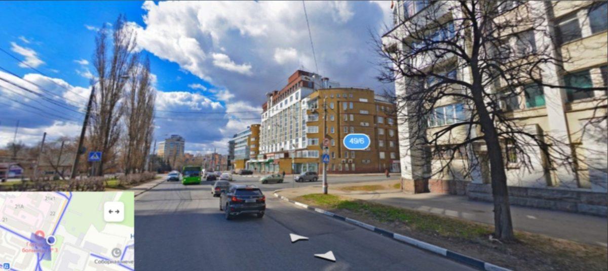 Казанский съезд перекроют на выходные