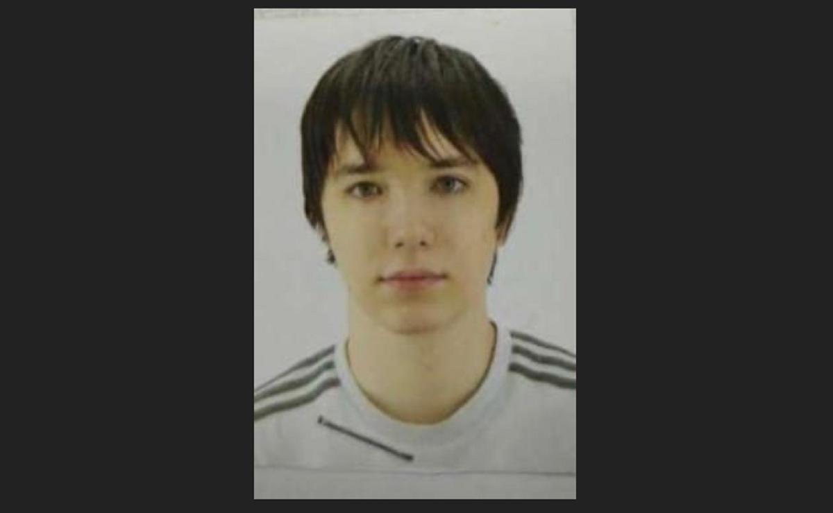 Вооруженного Данила Монахова, который устроил стрельбу на Бору, разыскивают в Нижегородской области