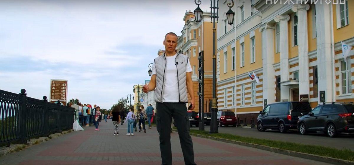 Известный блогер Павел Перец выпустил новый ролик про «отца говорящего радио» Михаила Бонч-Бруевича