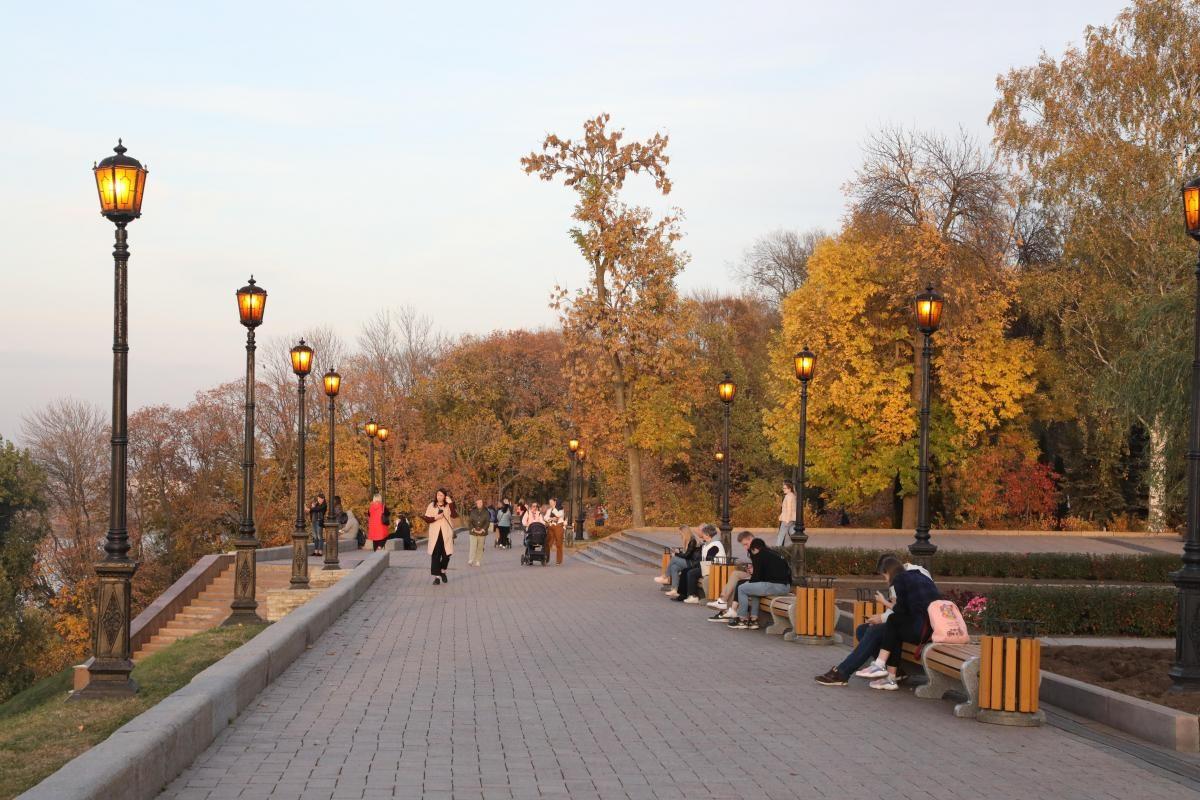 Нижний Новгород вошел в ТОП-5 лучших городов для путешествий осенью