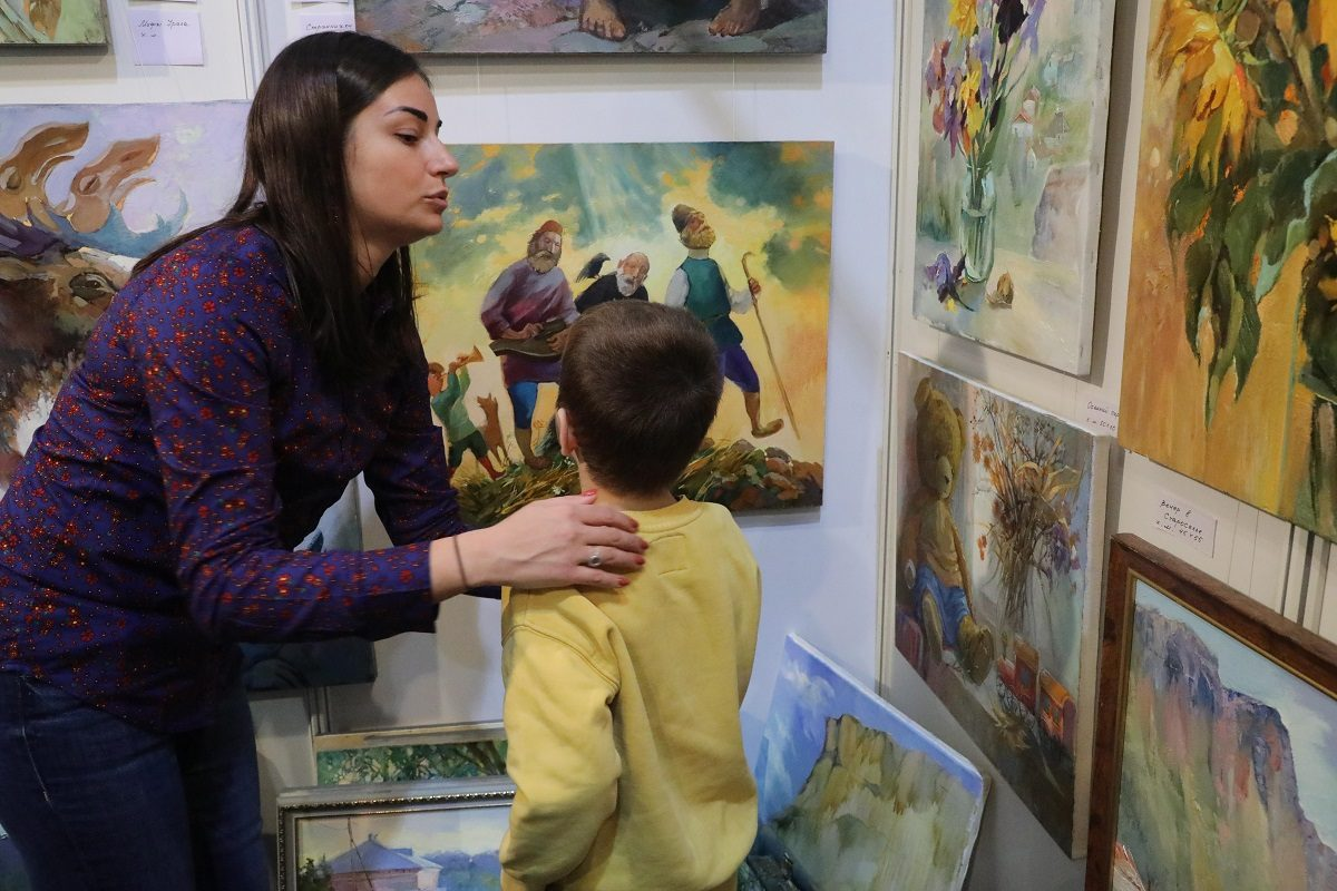 Учимся вместе: в Нижегородской области открылись ресурсные классы для особенных детей